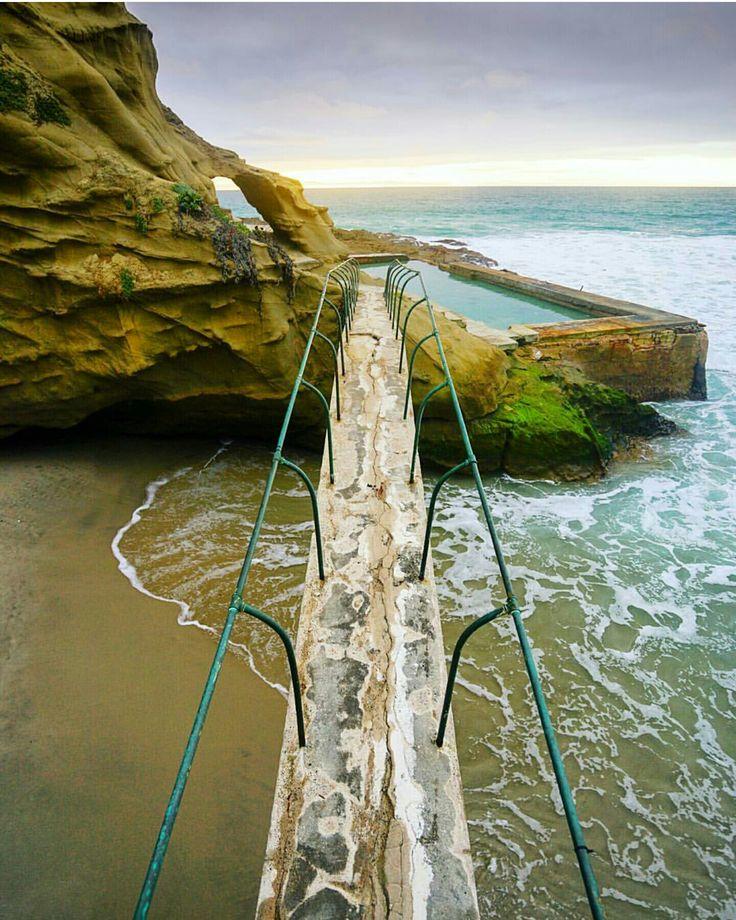1000 Steps Beach, Laguna CA