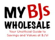 BJs Coupons and Deals - MyBJsWholesale.com
