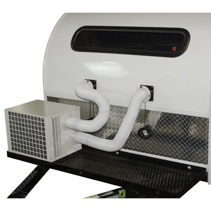 17 Best Ideas About Tent Air Conditioner On Pinterest