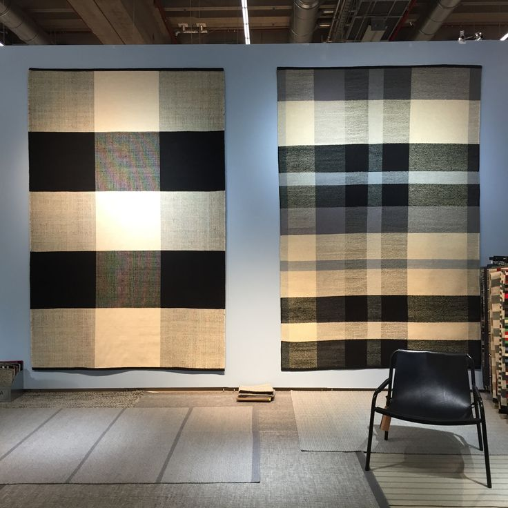 Margot Austin: Carpets designed by Lisbet Friis for Fabula Living Copenhagen. These pure wool flat weave carpets combine the traditional craft of making kilim-making but in simple modern patterns that recall Nordic rag rugs.