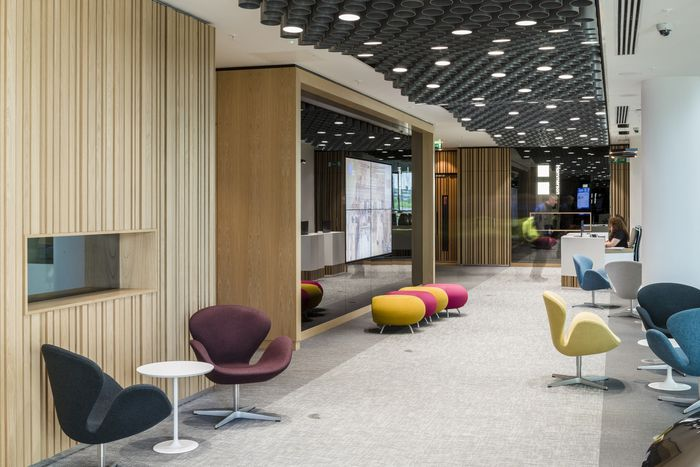 Hammerson – UK Headquarters Offices on http://officesnapshots.com/