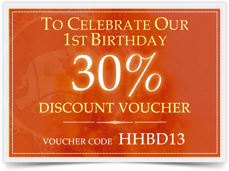 Homespun Holistics is celebrating it's 1st birthday this August! As a little something to thank you all for your support over the last year, we are offering a whopping 30% discount off all online orders until the end of August. Enter the code HHBD13 in the cart. Share with your friends. http://homespunholistics.com/products/