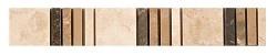 Monza Metis Marble Mixed Border, Topps Tiles