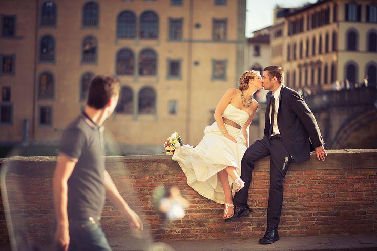 Andrea Corsi Wedding photographer in Tuscany, Florence
