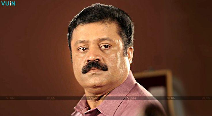 Suresh Gopi is no more a part of Shankar's 'I'?