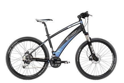 """NEO 650B Electric Bikes  Technical Features :- NEO 650B ALLOY 27,5"""" SUNTOUR XCR-MLO TEKTRO E-COMP SHIMANO DEORE 10SP SHIMANO DEORE SCHWALBE RAPID ROB 27,5*2,25 SHIMANO 21.90 kg"""