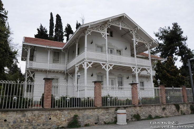 Osman Hamdi Bey Yalısı