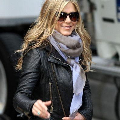 Dashing through Winston-Salem: Winston-Salem Style ... Erin Bonsall.  Jennifer Aniston Fashion Icon