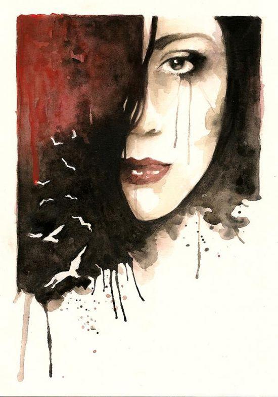Illustration by Rosaria Battiloro6