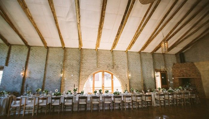 Imperfect Perfection - Rated one of our Top 10 Pretoria Wedding Venues