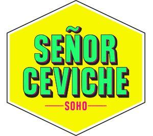 Senor Ceviche - soho Peruvian
