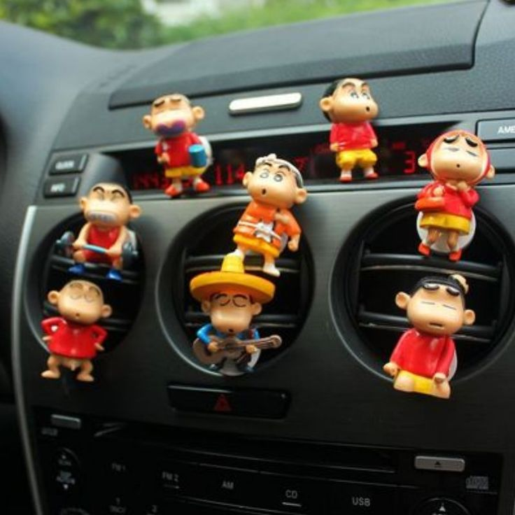 car perfume lovely japan cartoon doll cool styling outlet ...