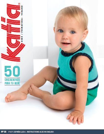Revista bebé 56 Primavera / Verano