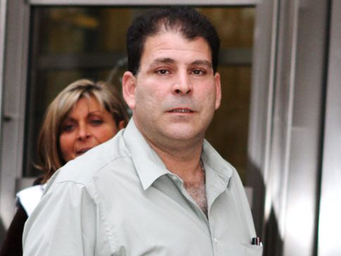 Capo Michael Catapano and nephew of Sonny Franzese,Colombo family