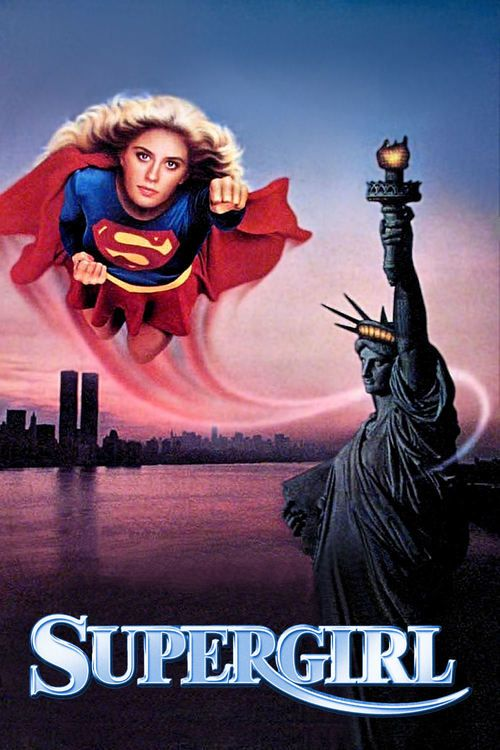 Supergirl 1984 full Movie HD Free Download DVDrip