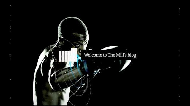Welcome to The Mills blog film - Only really for 00.27-00.28