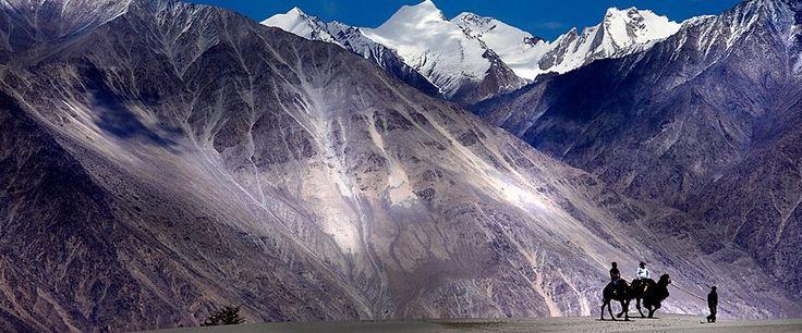 Trekking Site