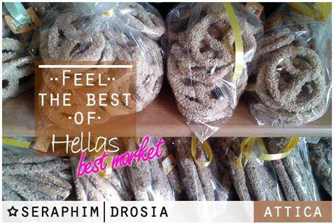 #Seraphim #traditionalmarket #Drosia