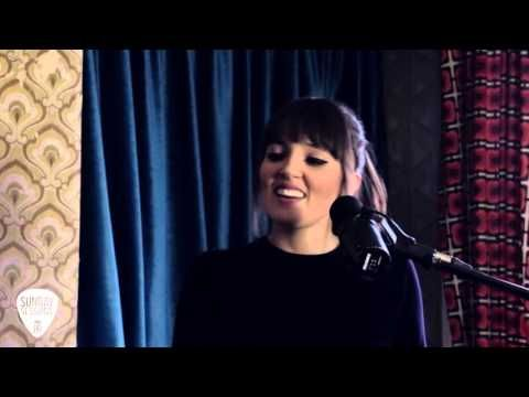 Oh Wonder - Lean On (Cover of Major Lazer for Sunday Sessions)
