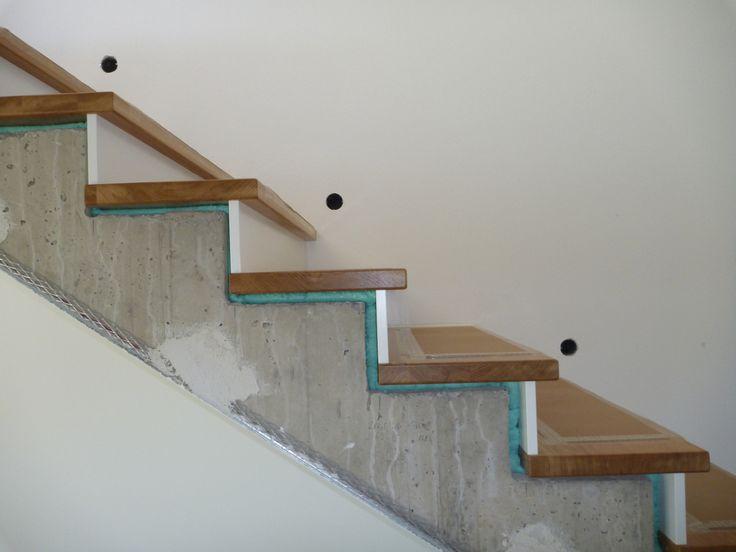 Die besten 17 ideen zu setzstufen auf pinterest treppe - Jette joop wandfarbe ...