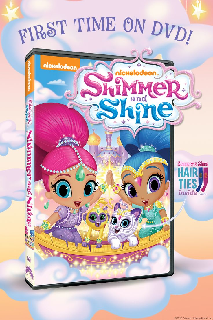 65 best shimmer and shine images on pinterest birthday party