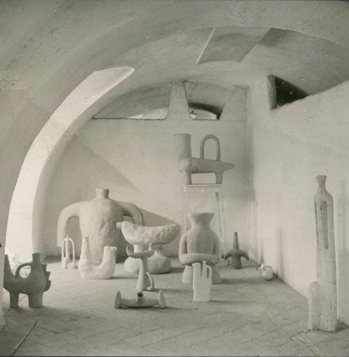 Salvatore Fiume Ceramics