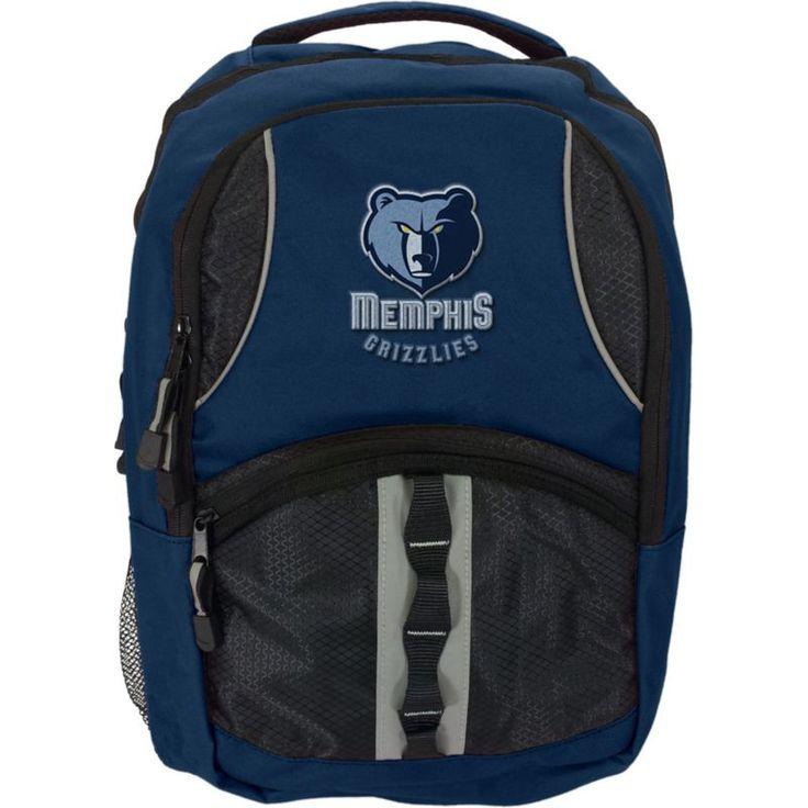 Northwest Memphis Grizzlies Captain Backpack, Team