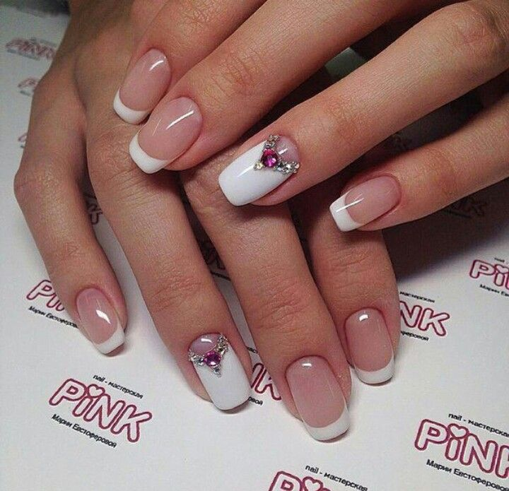 181 best nails images on Pinterest | Nail design, Angles and Black ...