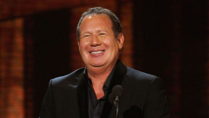 Comedian Garry Shandling Has Died at 66