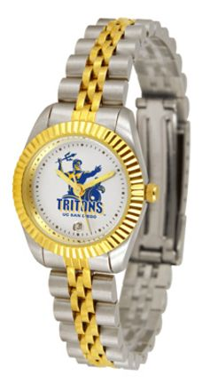 UCSD Tritons Executive Ladies Watch