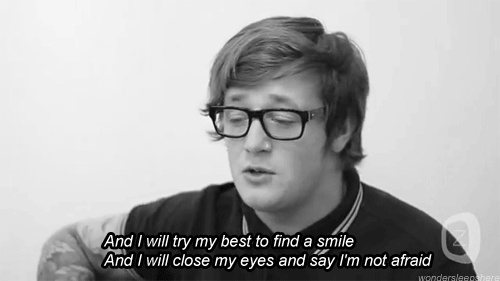 I Will Try- Deaf Havana
