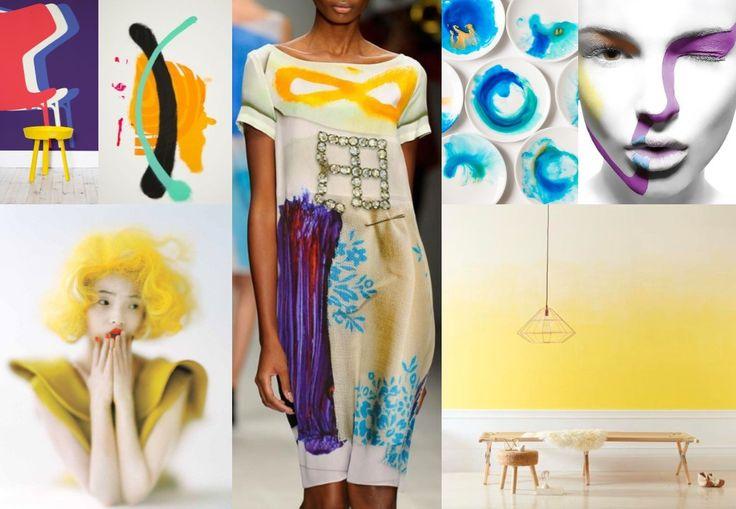 Applied Art | Board Inspiration