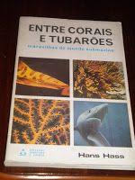 JMF - Livros Online: Entre Corais e Tubarões + O demónio do Mar Vermelh...