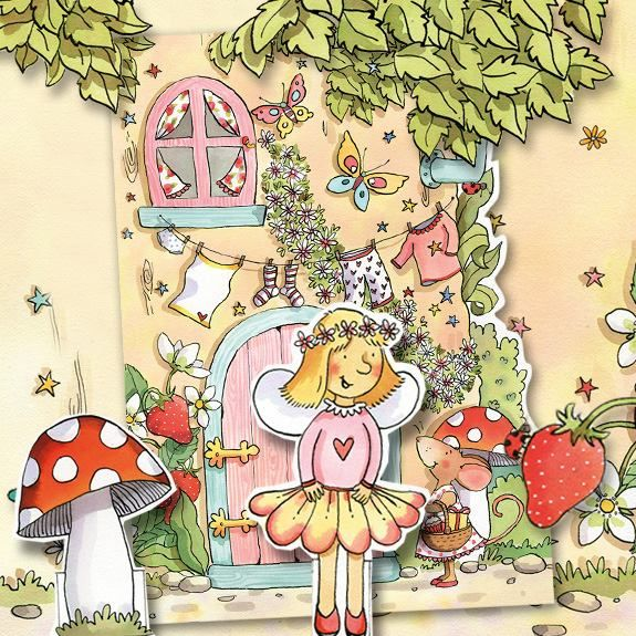 1000 images about fairies on pinterest flower fairies for Little fairy door accessories