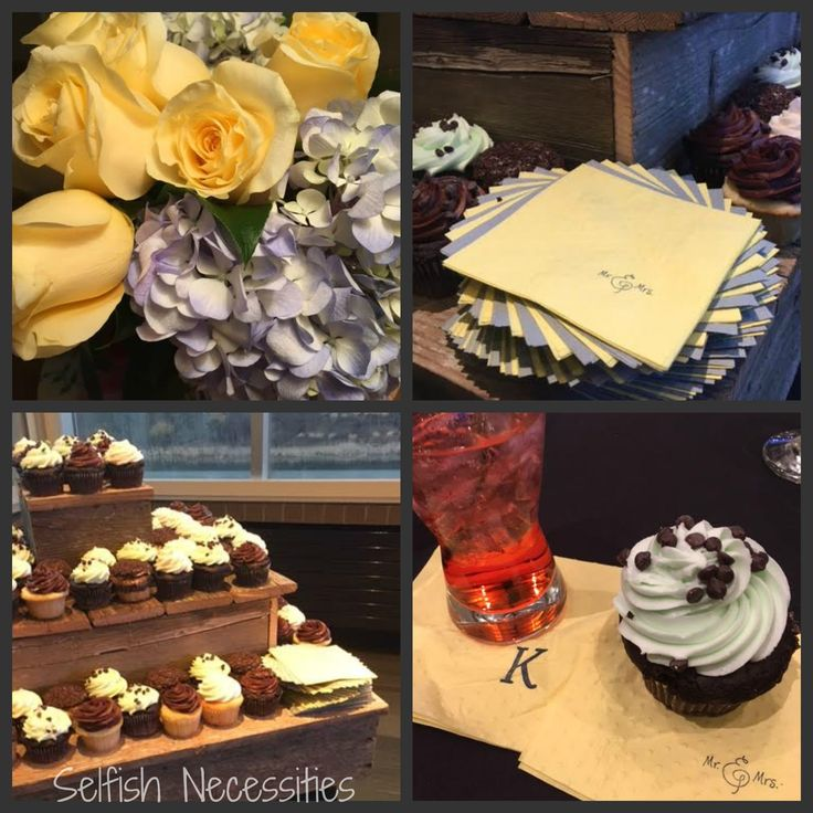 Wonderful Wedding Reception A Selfish Necessities Client Featuring Mr And Mrs Napkins