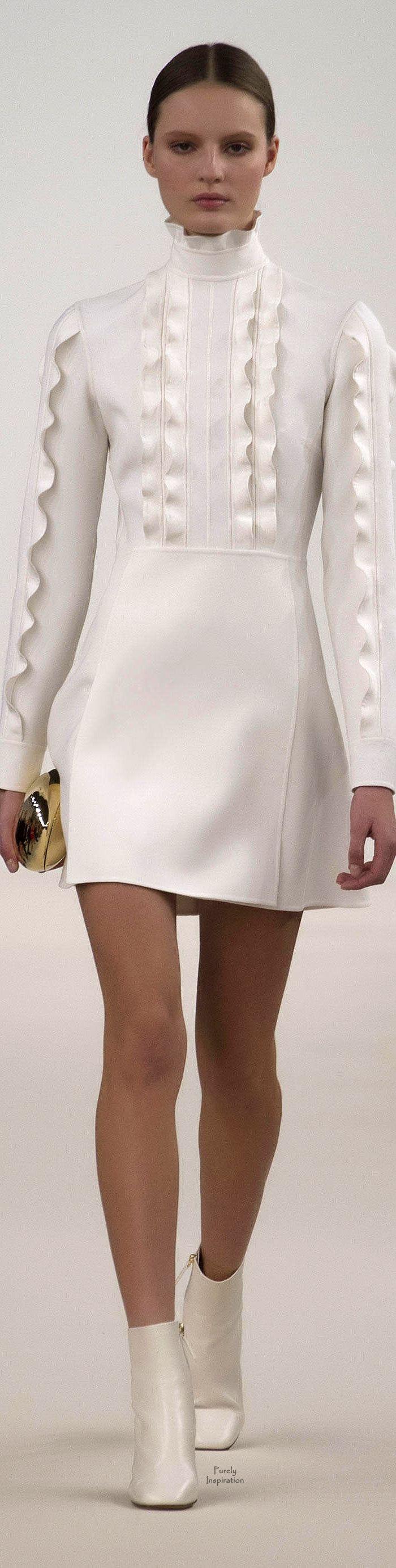 Valentino New York Haute Couture Fashion Show 2014                                                                                                                                                      More