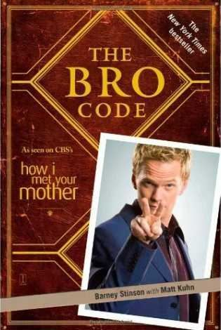The Bro Code by Barney Stinson  --- yes I've read this completely & laughed every single bit but will say makes some solid points