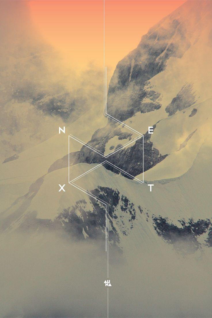 ALiNA – Random Graphics Design Happy next year  - iPhone 5 Wallpaper