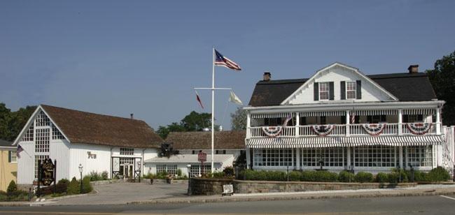 The Black Horse Tavern - Mendham, NJ