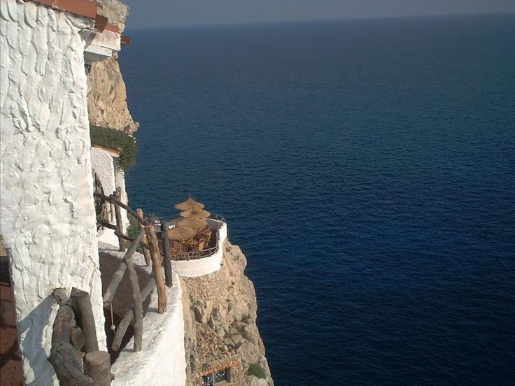 Menorca linda...