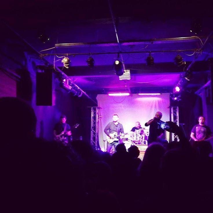 Luna Amară live. Daos Club.