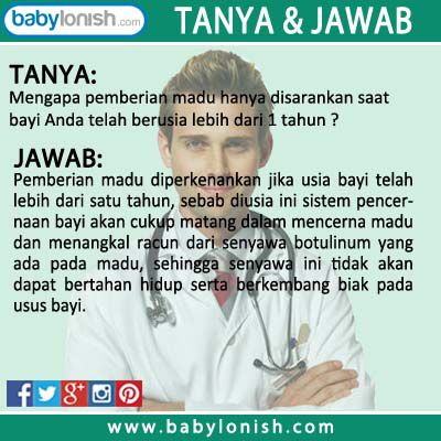 Dapatkan informasi seputar kesehatan keluarga di babylonish setiap hari. #main #mom #baby #bayi #newborn #kids #health #keluarga #picoftheday #bestoftheday #doctor #babylonish