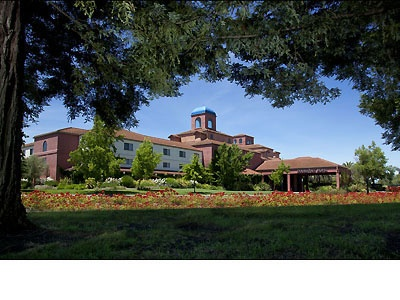 Hotels In Santa Rosa Ca That Allow Dogs