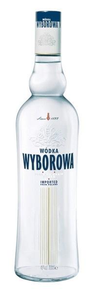 Best Brands of Polish Vodka - My vote