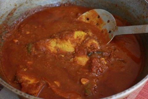 karaikudi fish kulambu in tamil