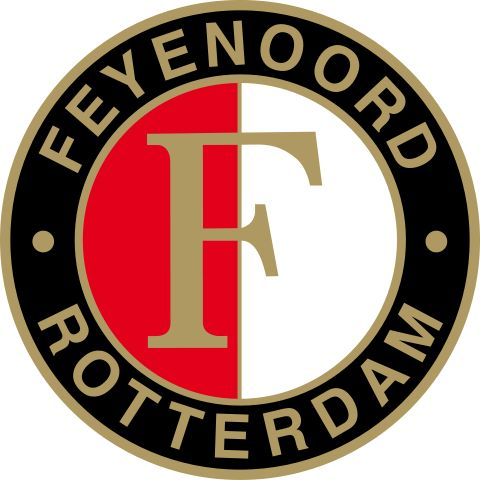 DIt is het Feyenoord logo , want ik ben voor Feyenoord al heel lang.