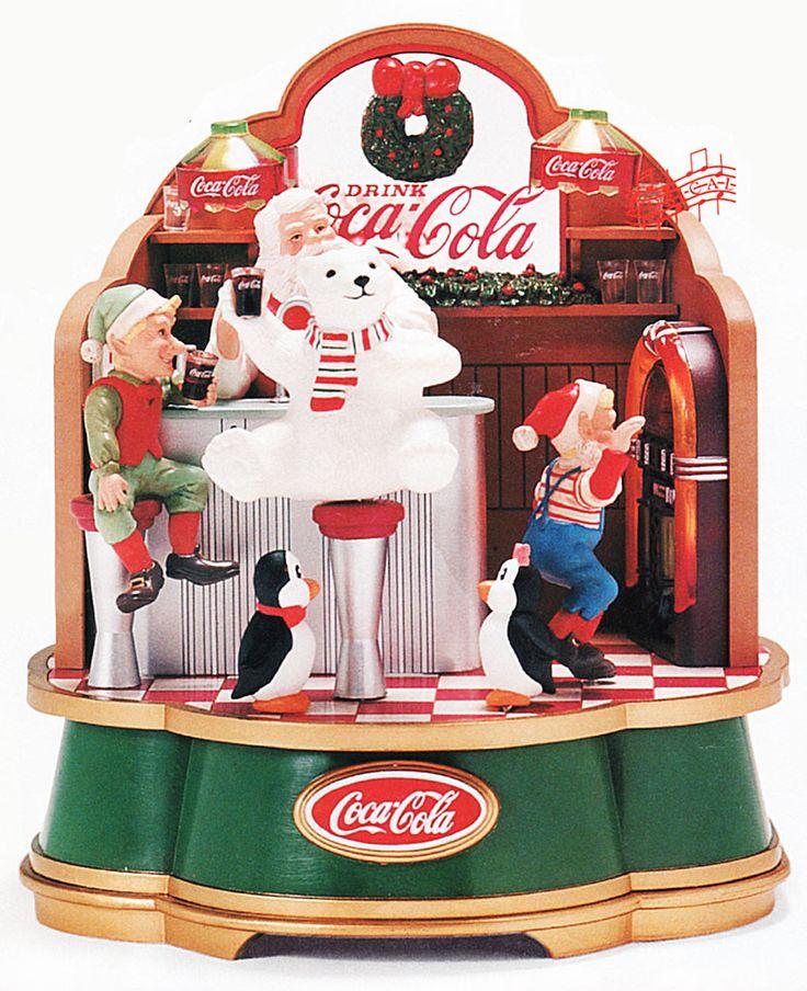 coca cola soda shop musical memories coca cola pinterest inspiration. Black Bedroom Furniture Sets. Home Design Ideas