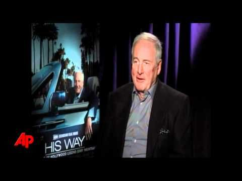 Jerry Weintraub 'His Way' Explores Life of Hollywood Producer
