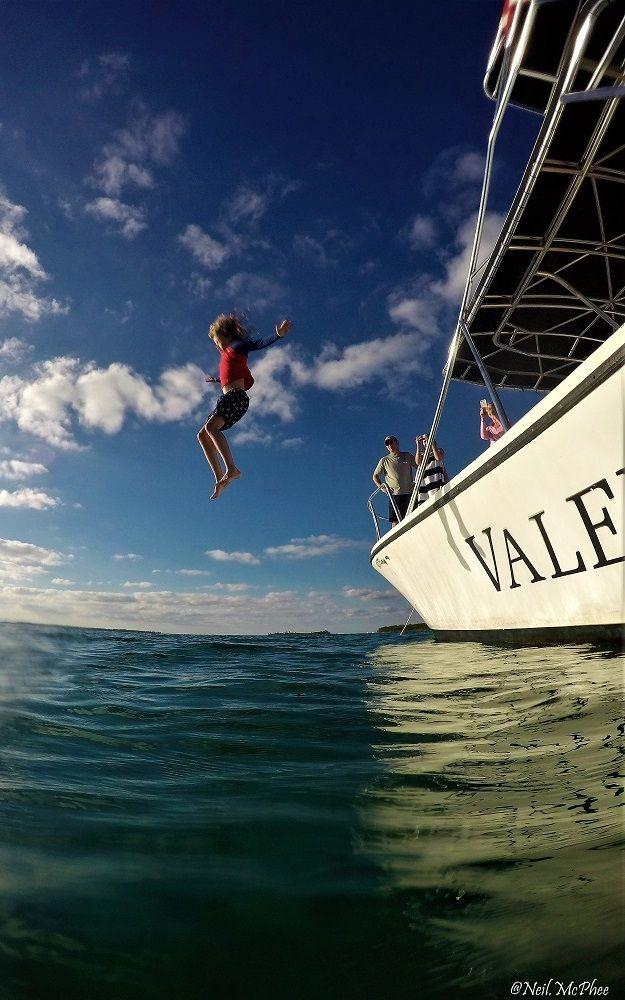 Valentines Dive Center, Harbour Island, Bahamas