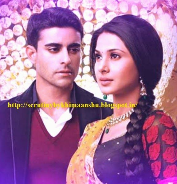 Saraswatichandra to bid adieu in June? http://scrutinybykhimaanshu.blogspot.in/2014/04/saraswatichandra-to-bid-adieu.html Gautam Rode, Jennifer Winget, Saraswatichandra, Star Plus,